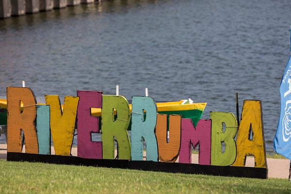 2018 River Rumba