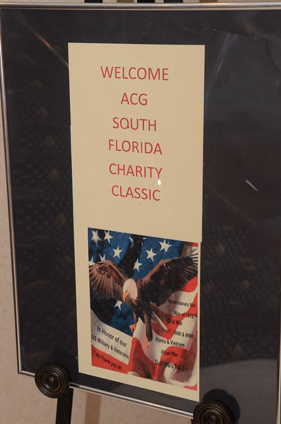 ACG South Florida Charity Classic 2015