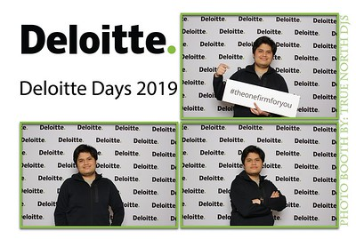 March 19th 2019 - Deloitte