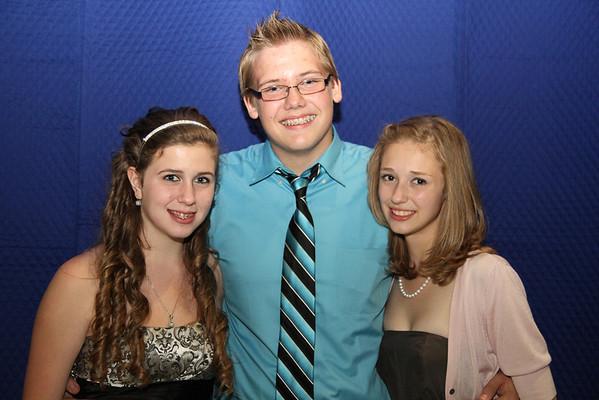 Brockport 8th Grade Dance