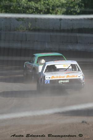 Redwood Speedway 05.30.10