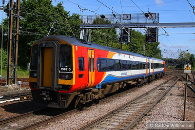 2013 - East Midlands Trains