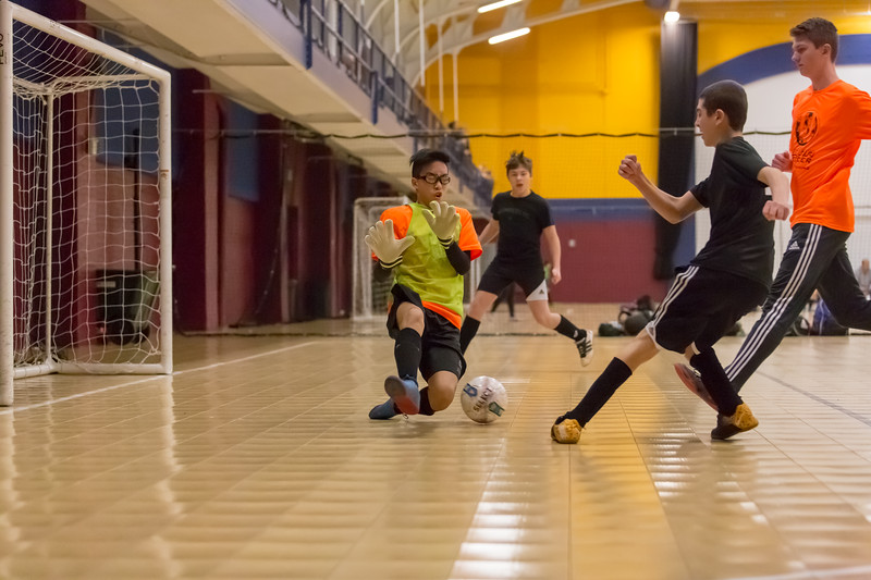 Great Lakes Futsal