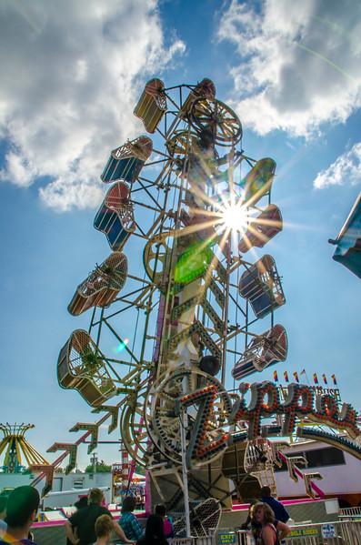 Champlain Valley Fair 2013