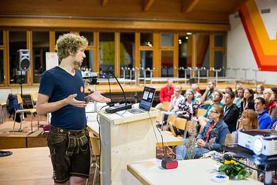 Scientific Symposium