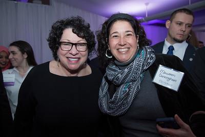 2017 Justice Sonia Sotomayor Speaker Series