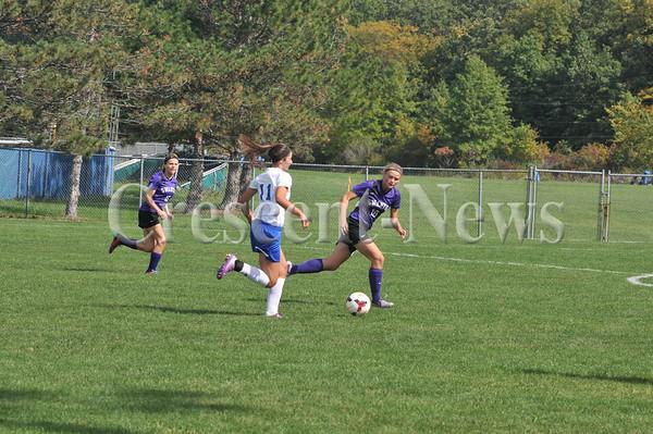 09-27-14 Swanton @ DHS girls Soccer
