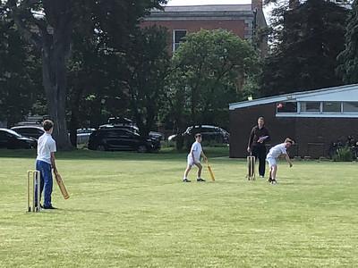 Cricket Finals