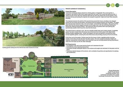 ELD Garden Coggeshall