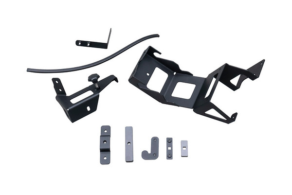 In-Bed Winch Cradle Carrier
