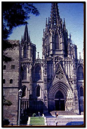 Barcelona 1968