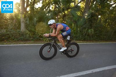 Coltman & Baughman Triathlon 2018 Bike