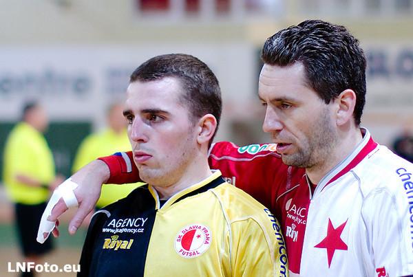 Slavia - Teplice 3:1