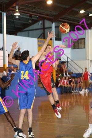 Parramatta Vs Norths 19-5-07