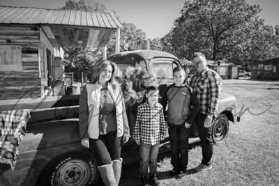 Messina Family Portraits 2019