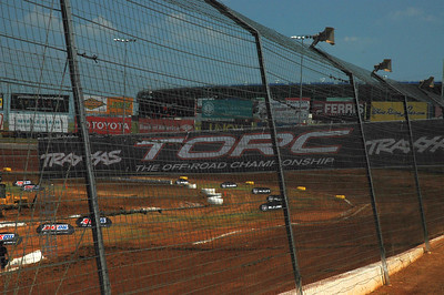 TORC Charlotte July 22, 2011