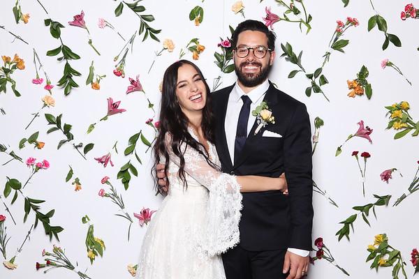 Alex & Rachel's Wedding - Brooklyn, NY