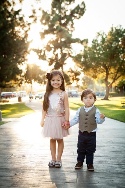 Padilla Family Portraits-Serrano Fundraiser