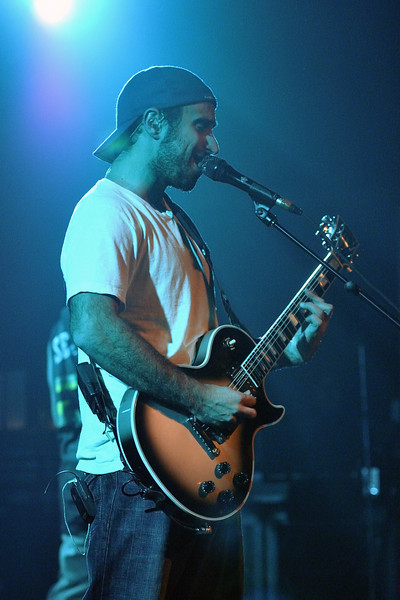 Rebelution at the Sodo Showbox