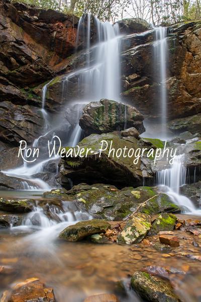 Millstone Falls