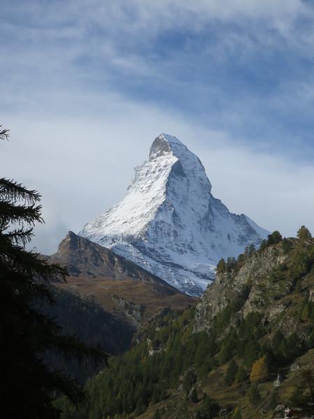 Zermatt 2014