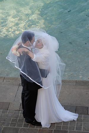 Noora & Hamid Wedding