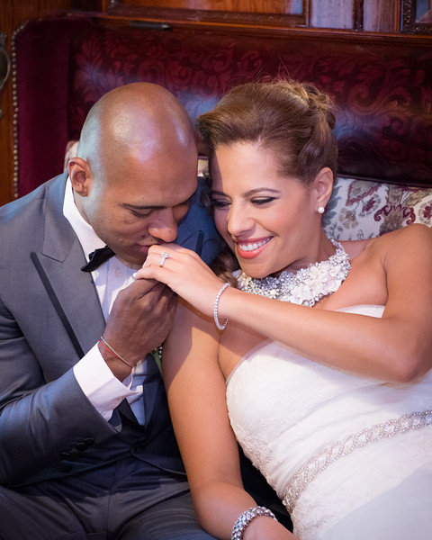 Wedding - Dalia & Anthony Final