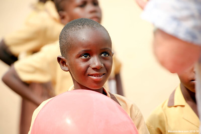 Afrikaya Nursery School - Set 13.