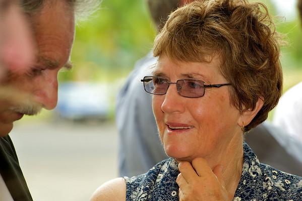 Suzanne Mortimer