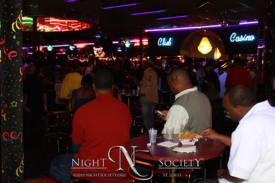 LME 2nd Annual Sponsor a Family Party at Club Casino 10-23-10