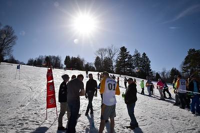 55th Ski Carnival 2016