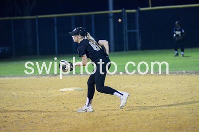 18-02-22 Varsity Softball vs. South Sumter