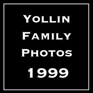 Yollin Family Photos 1999