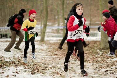 38ste Veldloop Lokeren 2012