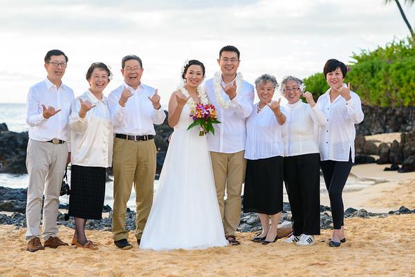 Zhu Wedding Sneak Peak Dec. 30, 2014