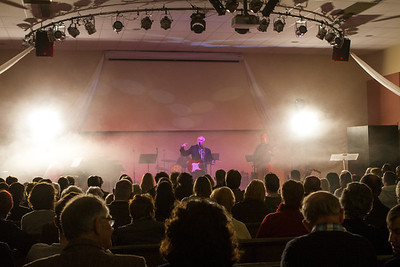 2016 BBC - FBC Concert