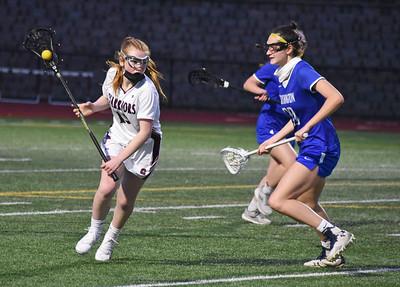 2021 Connecticut girls lacrosse