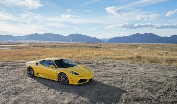 Ferrari F430 | RR430