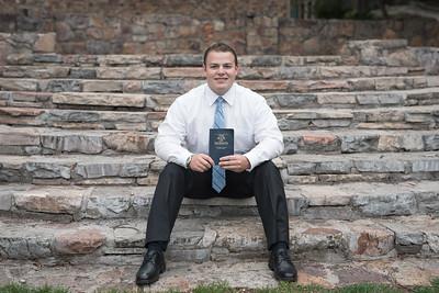 Garrison - Senior/Missionary