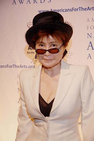 20081006 National Arts Awards