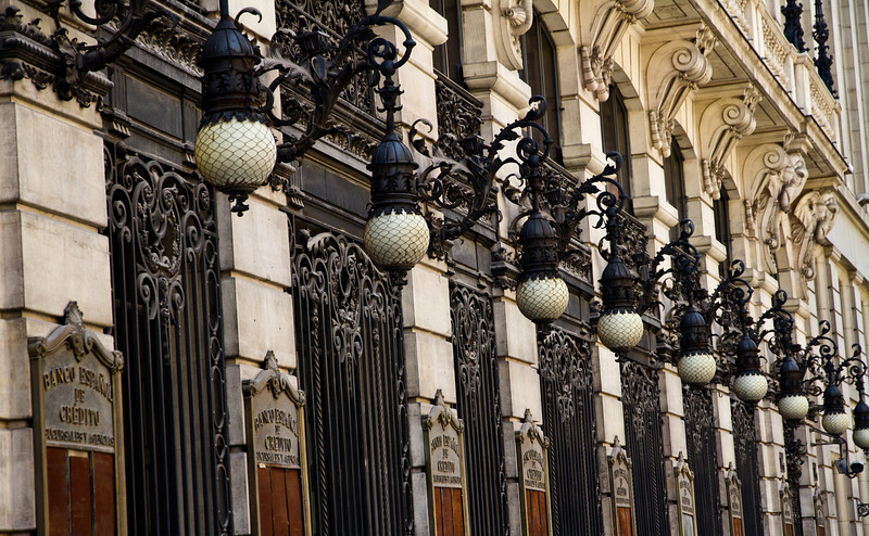 Bank of Spain, Madrid