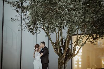 Erika e Miguel - Casamento
