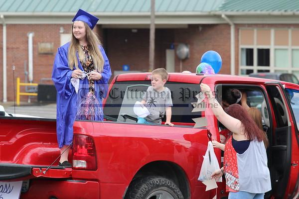 2020 CCHS Graduation