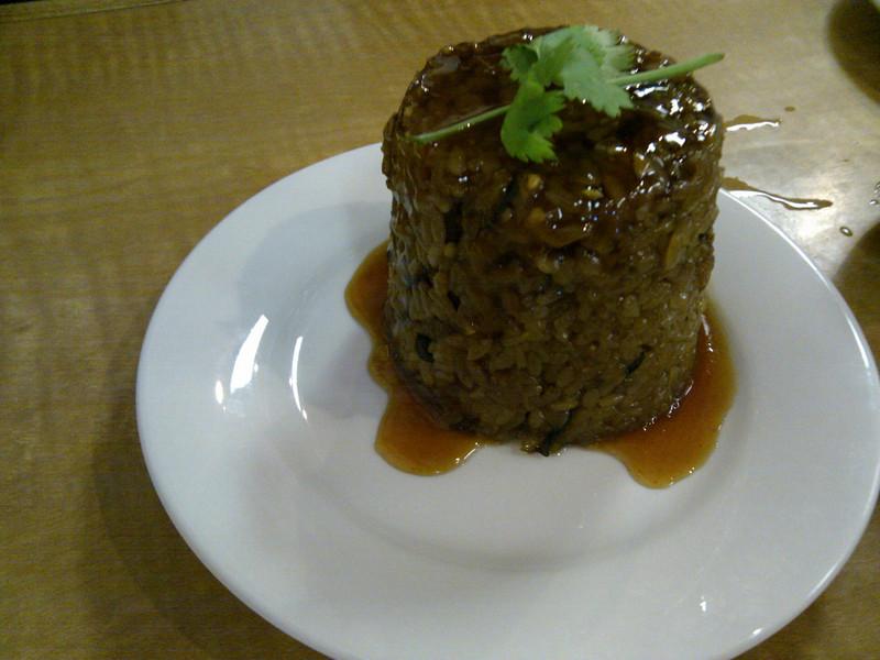 Yummy House - Sticky Rice