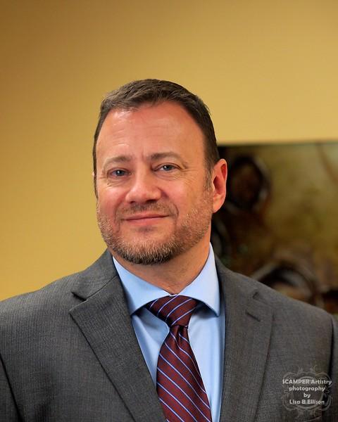 Brian M. Lehner