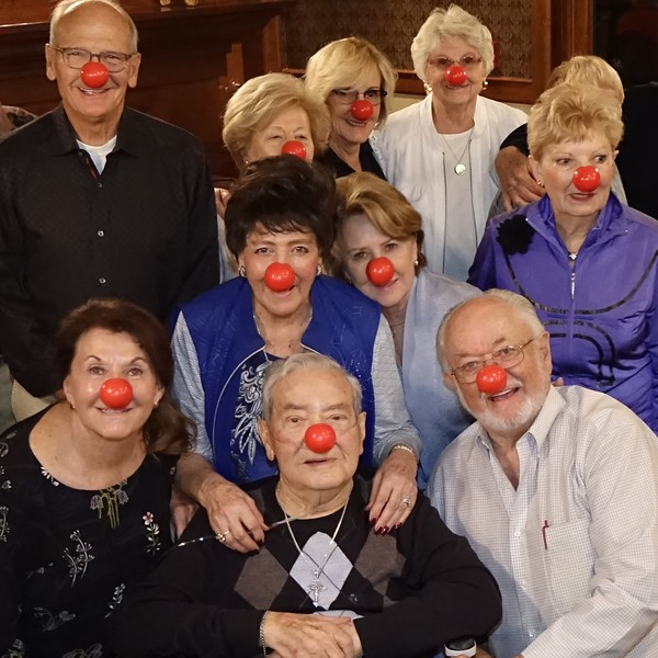 What a bunch of clowns. ;-)