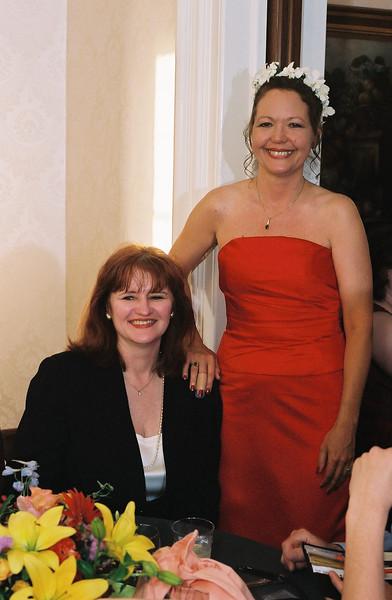 Kate and Kathy