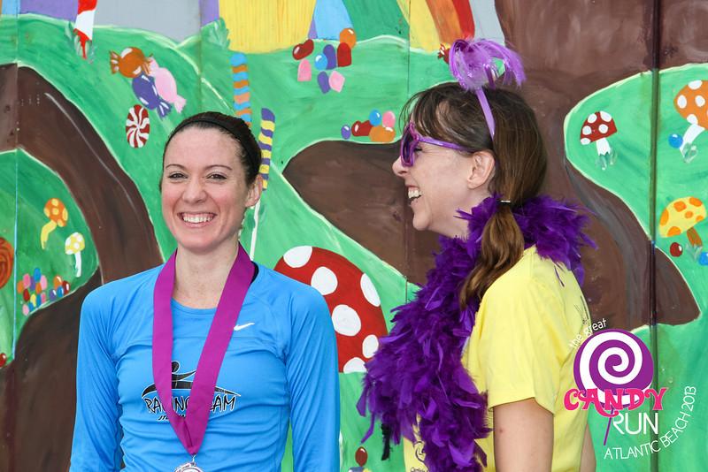 The Great Candy Run 2013, Atlantic Beach, Florida.  Photograph: Erica Lee -