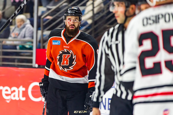 1/5/19 Komets vs. Fuel