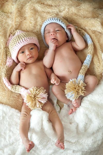 Gesmundo Twins